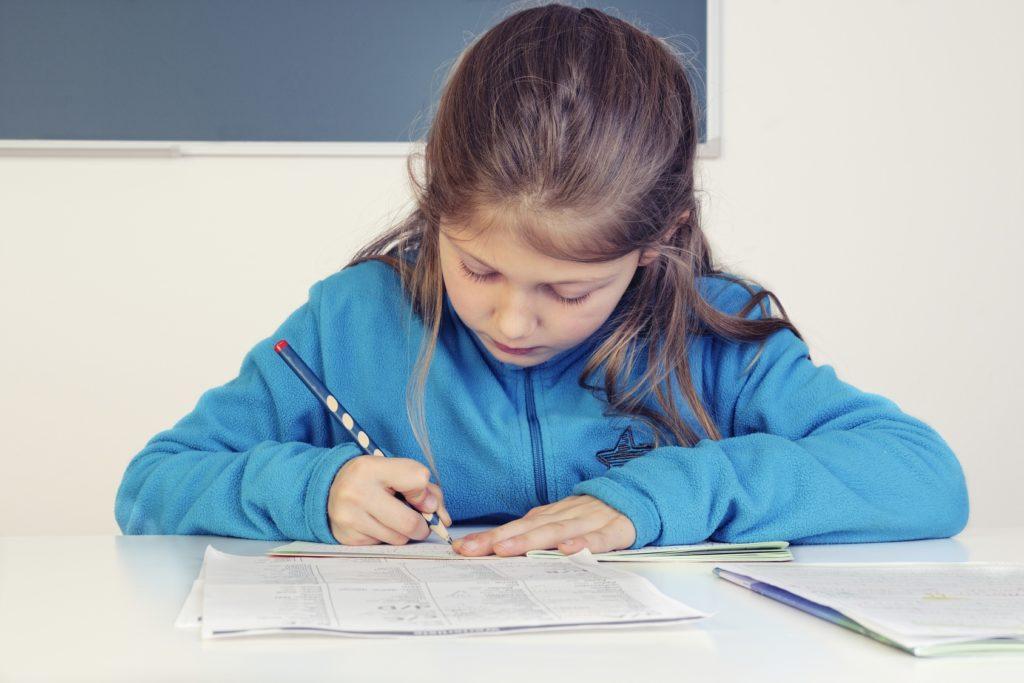 Child Adjust to School