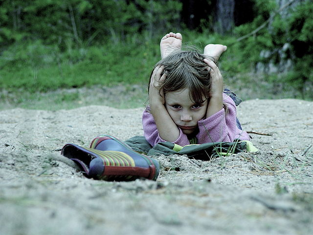 childhood-emotional-problems