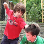 Kids fight with their friends – Guide to parents to manage conflicts