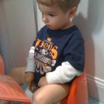 When do you start toilet training – How to train your kid